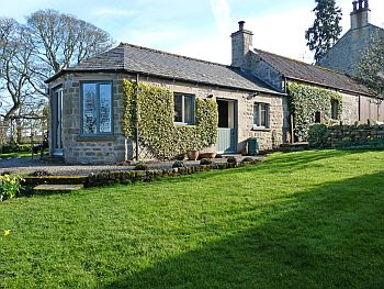 The Stable at High Ellington, near Masham in the Yorkshire Dales, a superior self-catering holiday cottage for two